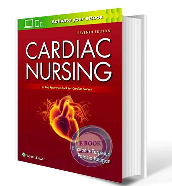 دانلود کتابCardiac Nursing 7th2020 ( PDF)
