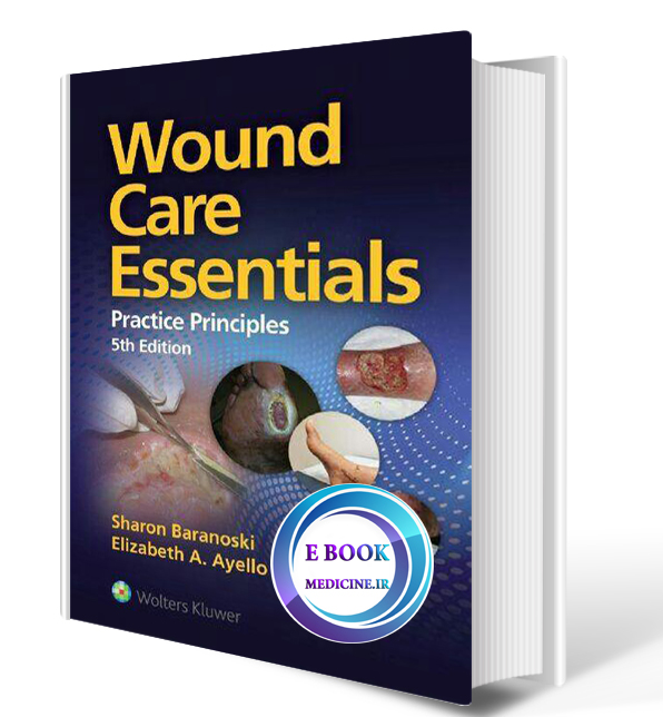 دانلود کتابWound Care Essentials 5th 2020 (  PDF)