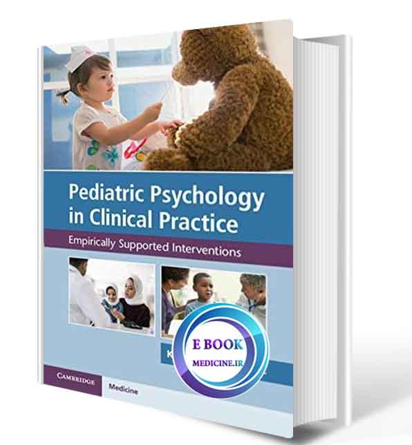 دانلود کتاب  Pediatric Psychology in Clinical Practice  Empirically Supported Interventions2020(ORIGINAL PDF)