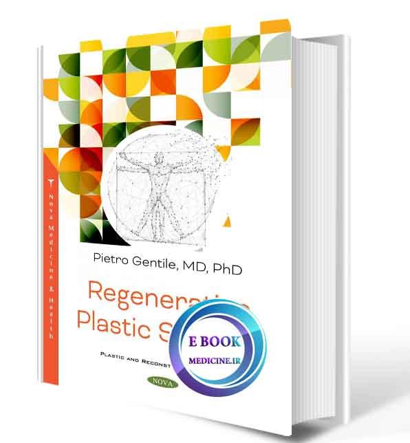 دانلود کتاب Regenerative Plastic Surgery2020 (Original PDF)