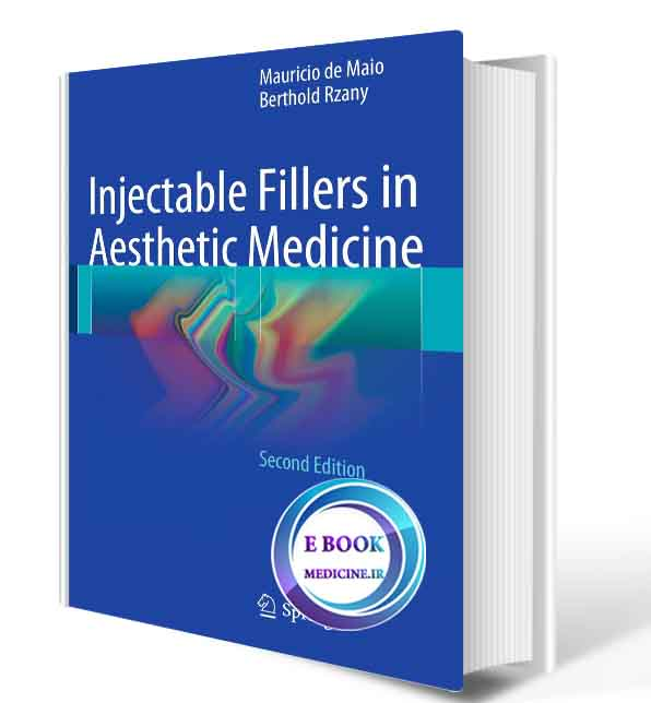 دانلود کتابInjectable Fillers in Aesthetic Medicine (ORIGINAL PDF)