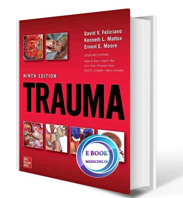 دانلود کتاب  Trauma 2020 , Ninth Edition( ORIGINAL PDF)