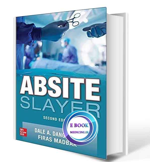 دانلود کتابABSITE Slayer, 2nd 2020( ORIGINAL PDF)