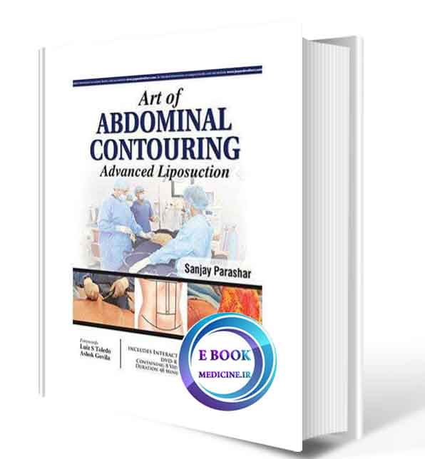 دانلود کتاب Art of Abdominal Contouring: Advanced Liposuction 1st (ORIGINAL PDF)