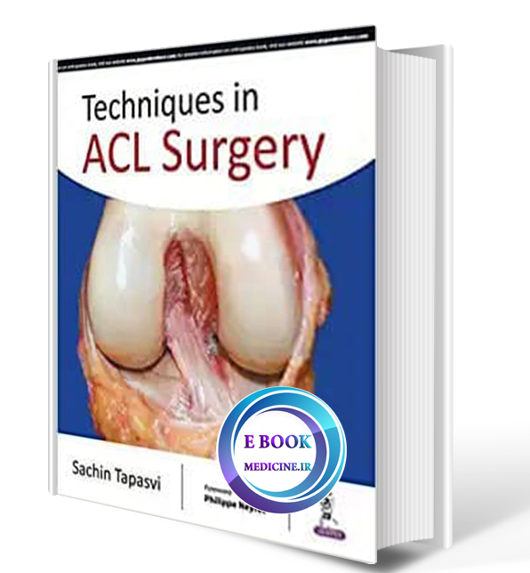 دانلود کتاب Techniques in ACL Surgery2018(ORIGINAL PDF) (2)
