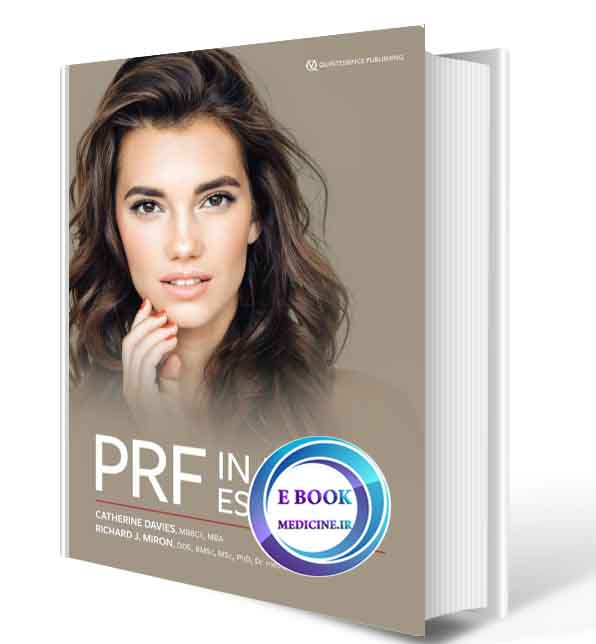 دانلود کتابPRF in Facial Esthetics2020(ORIGINAL PDF)