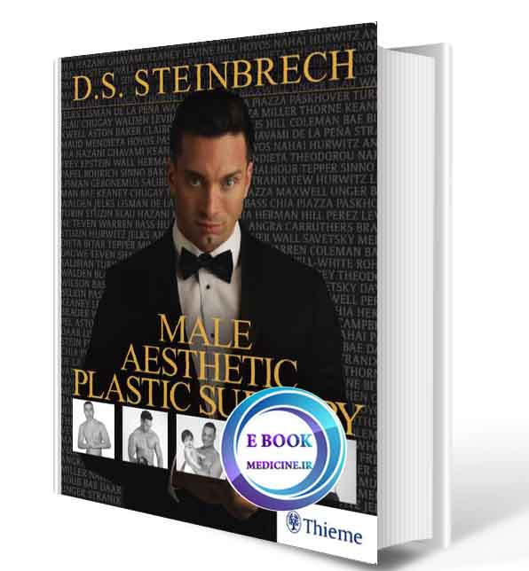 دانلود کتابMale Aesthetic Plastic Surgery2020(ORIGINAL PDF)