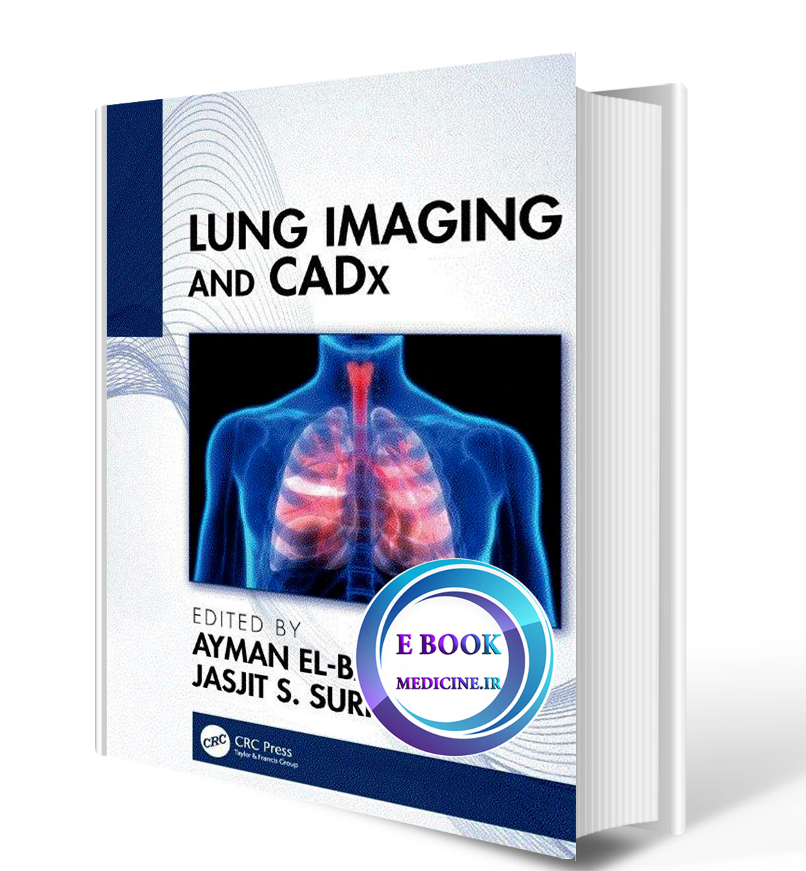 دانلود کتاب Lung Imaging and CADx  2019