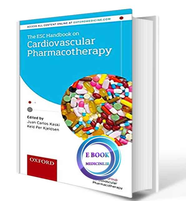 دانلود کتابThe ESC Handbook on Cardiovascular Pharmacotherapy (The European Society of Cardiology Series) 2nd2019( ORIGINAL PDF)