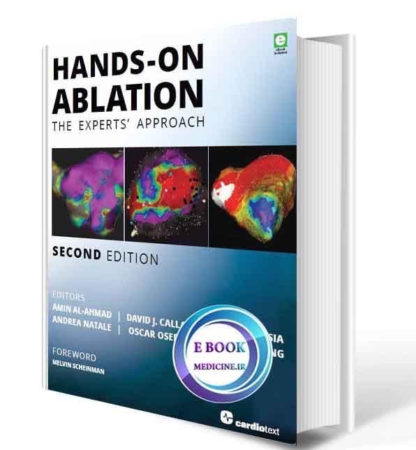 دانلود کتاب Hands-On Ablation: The Experts' Approach 2018 (Original PDF)