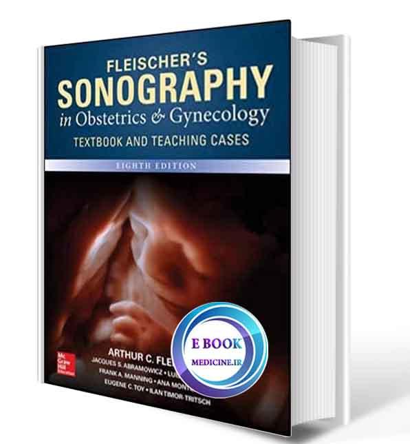 دانلود کتاب Fleischer's Sonography in Obstetrics & Gynecology,  8th ( PDF)