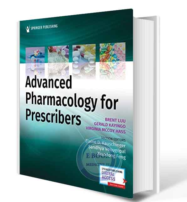 دانلود کتاب Advanced Pharmacology for Prescribers2019 (Original PDF)