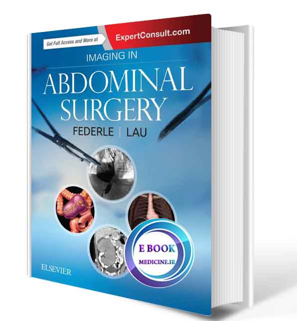 دانلود کتابImaging in Abdominal Surgery2019(ORIGINAL PDF)