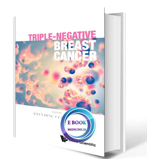 دانلود کتاب Triple-negative Breast Cancer2021 (Original PDF)