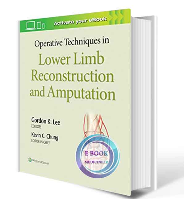 دانلود کتابOperative Techniques in Lower Limb Reconstruction and Amputation null 2019  (  PDF)