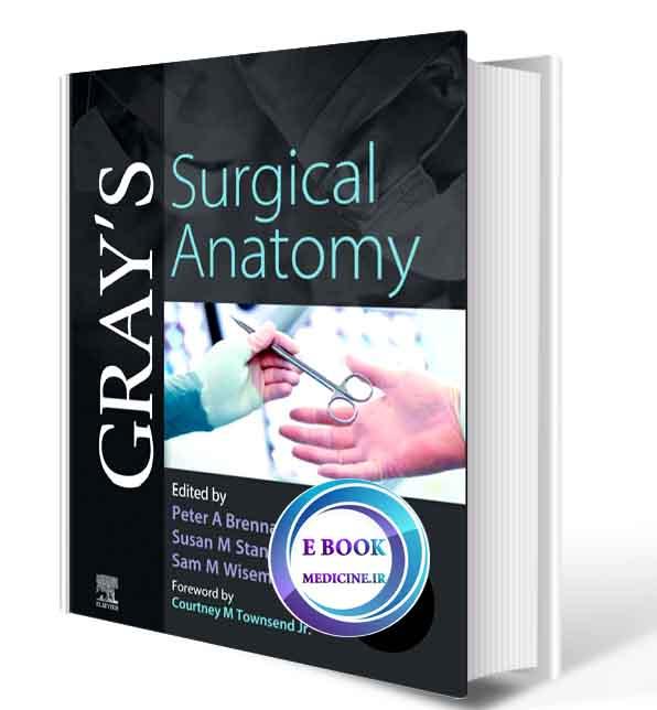 دانلود کتاب Gray's Surgical Anatomy 2020 (ORIGINAL PDF)